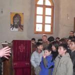ARHIMANDRIT JOVAN  GARDOVIC BESJEDI MALISANIMA KOSOVA