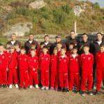 PRED CUPRIJOM-UOCI POLASKA NA KOSOVO
