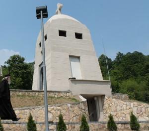 novi sjaj kapele vardiste